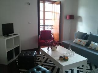 Apartment 5 minutes from the Cathedral of Santiago - Santiago de Compostela vacation rentals