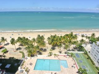 Marbella Two Bedroom Ocean View 1704 - Carolina vacation rentals