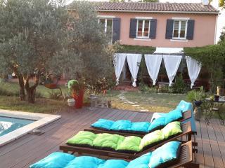 EXCEPTIONNEL PROMOTION Bastide avec jardin - Brignoles vacation rentals