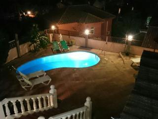 Villa with pool near Puerto Banus & golf courses - Malaga vacation rentals