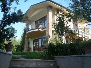 Villa Sinatra Soiano del Lago - Soiano Del Lago vacation rentals