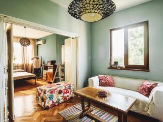 Artament, boutique designer flat in central Sofia - Sofia vacation rentals