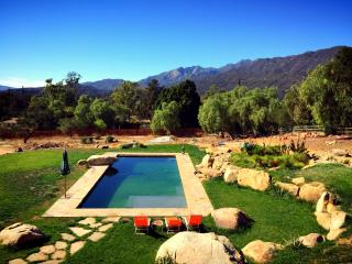 4 bedroom House with Internet Access in Ojai - Ojai vacation rentals