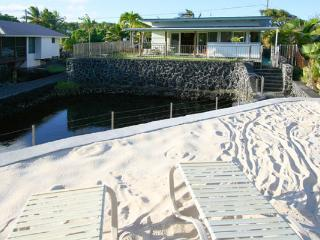 2 bedroom House with Internet Access in Kapoho - Kapoho vacation rentals