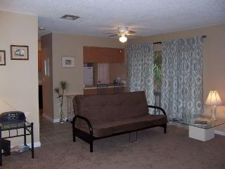 Affordable Studio Close to Downtown and Beaches - Sarasota vacation rentals