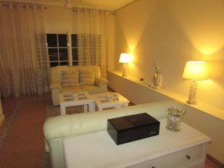 Golf Villa Murcia - Mosa Trajectum - Banos y Mendigo vacation rentals