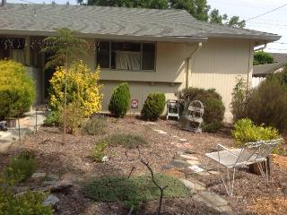 Beautiful studio near San Francisco and Napa. - El Sobrante vacation rentals
