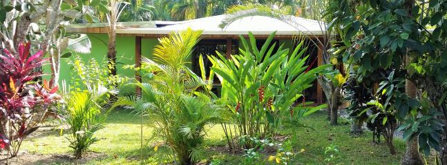 Nice House with Internet Access and Refrigerator - Cabuya vacation rentals