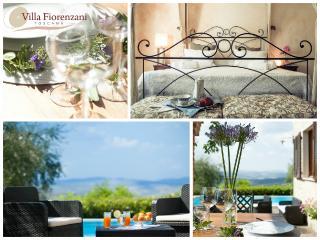 Villa Fiorenzani Luxury Tuscan Villa - Radicondoli vacation rentals