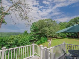 2 bedroom Guest house with Deck in Haddam - Haddam vacation rentals