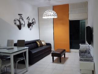 2 bedroom Apartment with Internet Access in Caesarea - Caesarea vacation rentals