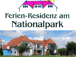 Ferienresidenz am Nationalpark - Gingst vacation rentals