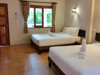 Studio Family BnB with Pool 100m to Beach - Surat Thani vacation rentals