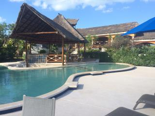 Gorgeous Mexican Caribbean House in Isla Mujeres - Isla Mujeres vacation rentals
