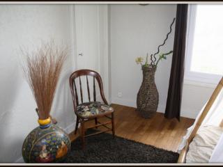 Bel appartement lumineux centre ville Lorient - Lorient vacation rentals