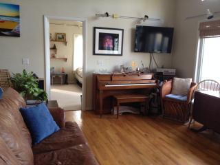 Nice Bed and Breakfast with Deck and Internet Access - Charlottesville vacation rentals