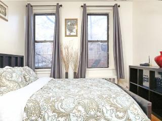 Lower East Side Pied-a-terre! - New York City vacation rentals