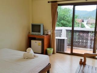 Studio Seaview BnB with Pool 100m to Beach - Surat Thani vacation rentals