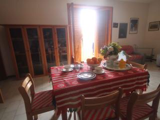 Fortuna: beach, sea, relax. Apartment 2-5 people. - Oliveri vacation rentals