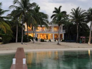5BR-Cos Kai - Rum Point vacation rentals