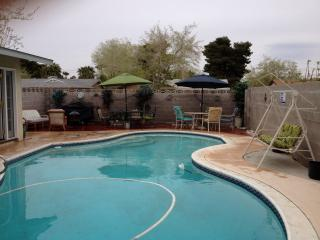 Comfortable Home w/Pool near Las Vegas Strip - Las Vegas vacation rentals