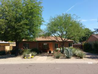 Executive Home at Central/Camelback - Phoenix vacation rentals
