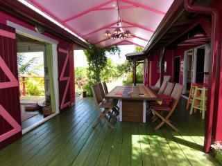 Beautiful Bungalow in Sainte Anne with Freezer, sleeps 4 - Sainte Anne vacation rentals