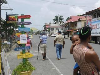 Bocas Town .Bocas del toro Panama Double Room  2 - Bocas Town vacation rentals