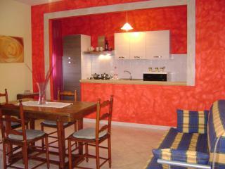 vacanza lidorossello realmonte mare - Realmonte vacation rentals