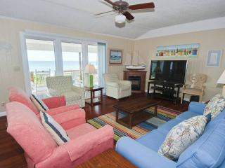 Nice 3 bedroom Indian Beach House with Internet Access - Indian Beach vacation rentals