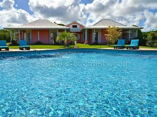 Nice Villa with Internet Access and Dishwasher - Le Marin vacation rentals