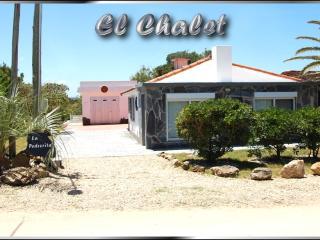 El Chalet - La Pedrerita - La Pedrera vacation rentals