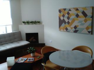 Designer Apartment Quinta Camacho - Bogota vacation rentals