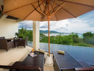 Stunning Contemporary Sea View Apartment - Surat Thani vacation rentals