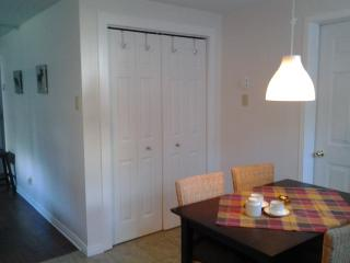 Nice Condo with Internet Access and Microwave - Mont Tremblant vacation rentals