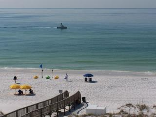 "Pelican Isle Beach Resort 601    The ""PennHouse"" - Fort Walton Beach vacation rentals"