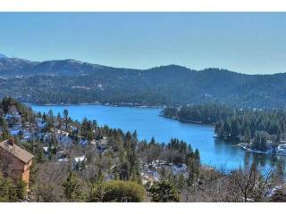 2 bedroom House with Deck in Lake Arrowhead - Lake Arrowhead vacation rentals