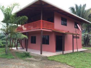 Rental Home With Ocean View - Uvita vacation rentals