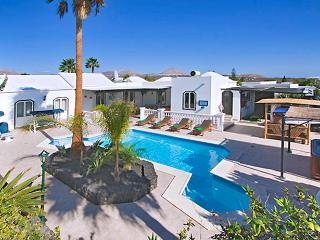 Bright 4 bedroom Vacation Rental in Caleta del Caballo - Caleta del Caballo vacation rentals