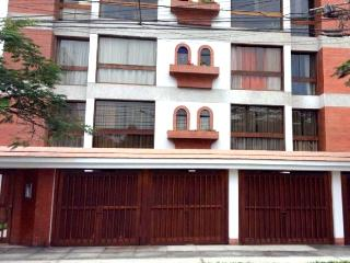 Beautiful Apartment in Miraflores - Lima vacation rentals
