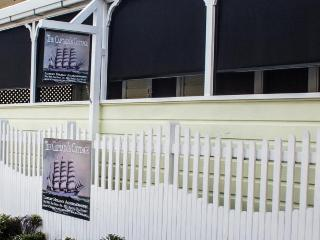The Captain's Cottage South West Rocks NSW - South West Rocks vacation rentals