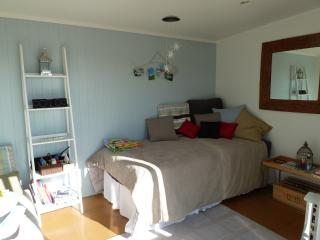 Comfortable Tented camp in Coromandel with Short Breaks Allowed, sleeps 3 - Coromandel vacation rentals