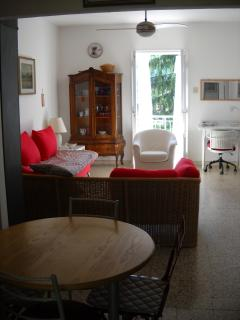 nel verde dell'appennino bolognese, a 25 km - Monterenzio vacation rentals