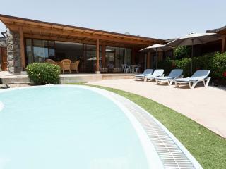 Villa at Anfi Tauro Golf, 3 bedrooms, private pool - La Palma vacation rentals