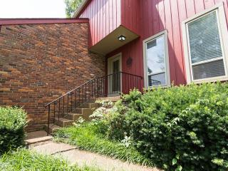 The Red House in Nashville ~ Family Friendly ~ 62' TV - Nashville vacation rentals