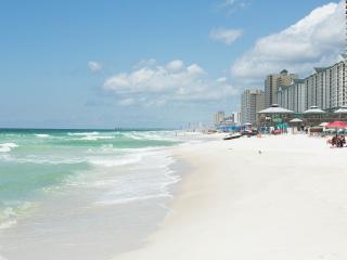 Scenic Beachside Setting with 1 Bedroom Condo - Panama City Beach vacation rentals