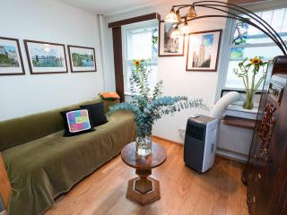 Stay where Andy Warhol lived in the East Village - New York City vacation rentals