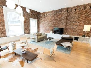 Downtown Private Luxury Loft | Steps to Broadway w/ Free Parking! - Nashville vacation rentals
