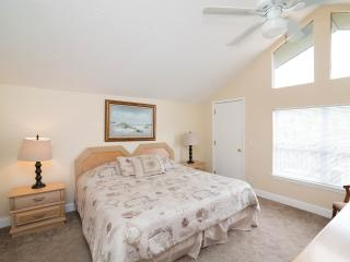 Resort style home, 4 season spa pool, boat ramp - Panama City Beach vacation rentals