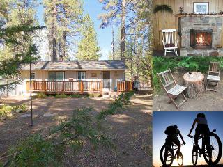 3 Little Bears Cabin - Close to trails, Great yard - City of Big Bear Lake vacation rentals